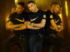 Nike Unveils Collaboration With Balmain Designer Olivier Rousteing | Complex