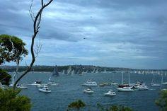 5 Of The Best Ways to Explore Sydney Harbour -