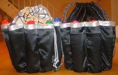 Sew Fun Bingo-Inspired Bags – Free DIY