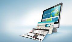 Una de las tendencias que se está viendo en el diseño en la actualidad, consiste en el diseño web plano también conocido como Flat Design.