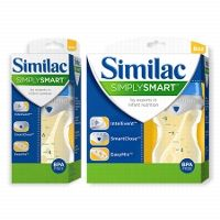 South Suburban Savings: New Coupon: $2.25/1 Similac Simply Smart Bottle ($1.75 At Walmart!)