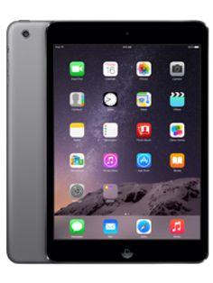32GB iPad Mini 2 Wi-Fi Cellular 4G LTE Unlocked (Grey, Silver)