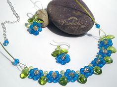 flower| Beads.cute