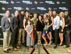 """We're a family, and we stick together.""  #RobertsonFamily #DuckDynasty #DuckCommander"