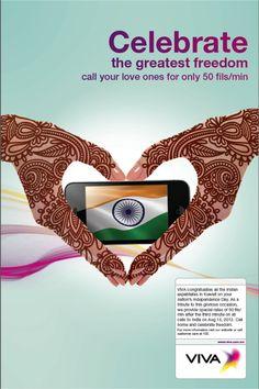 Indian Expatriates 2012 Call Celebrate Freedom Aug 15 15 2012 Forward