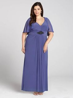 0b5870abb17 Laura Plus  for women size 14 . Wow this Spring in this evening gown that