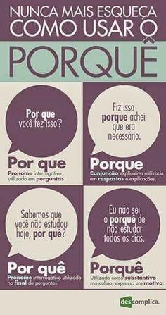 Build Your Brazilian Portuguese Vocabulary Learn Brazilian Portuguese, Portuguese Lessons, Portuguese Language, Study Hard, Studyblr, Study Motivation, Student Life, Study Tips, Study Skills