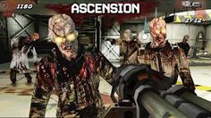 Call Of Duty: Black Ops Zombies Now On Android