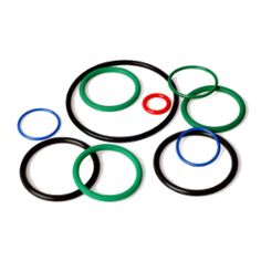 O-rings are one among most common seals that are used in machine design as they are inexpensive, simple to make, they are reliable and they are having simple mounting requirements. #orings #O-rings #spareparts #machinery #automotive
