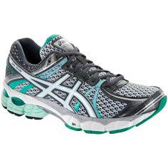Asics Gel-flux: Asics Women's Running Shoes Lightning/white/mint