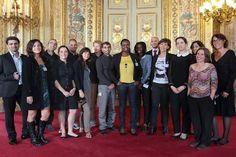 Concours national Talents des Cités 2015