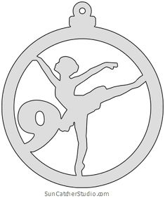 Free Nine ladies dancing Christmas tree ornament coloring or scroll saw pattern, lazer cutting - create homemade DIY ornaments for your home. Quilling Christmas, Christmas Stencils, Christmas Templates, Diy Christmas Ornaments, Christmas Tree, Christmas Projects, Christmas Ideas, Scroll Saw Patterns Free, Scroll Pattern