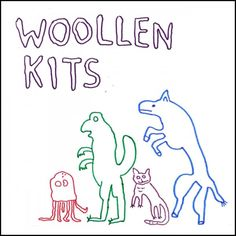 Wollen Kits, a delightful band from Australia, is playing in Minneapolis at Memory Lanes tonight at 10pm