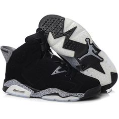 new arrival b7300 5a415 Buy Spain 2012 New Air Jordan 6 Vi Retro Mens Shoes Leopard Black Online  Buy from Reliable Spain 2012 New Air Jordan 6 Vi Retro Mens Shoes Leopard  Black ...