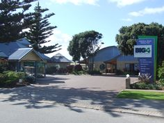 Welcome to BIG4 Middleton Beach Holiday Park!