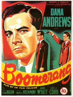 Image result for boomerang in movies