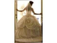 Amelia Casablanca #fashion #weddingdress