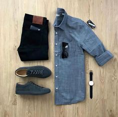 casual mens fashion are look trendy! 024897 - Michelle's Mens Fashion Ideas - - casual mens fashion are look trendy! Casual Wear, Casual Outfits, Men Casual, Fashion Outfits, Fashion Trends, Fashion Shirts, Casual Shirt, Fashion Ideas, Style Masculin