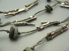 Leptospermum Twig Choker | Flickr - Photo Sharing!