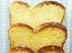 No Knead Pan Brioche – Pan brioche senza impasto