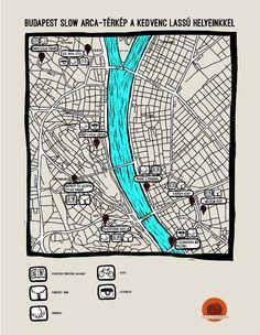 Keressük a főváros többi slow helyét is! Írd meg nekünk, hogy te hol pihened ki a pörgést, és hol fékezel be munka után.