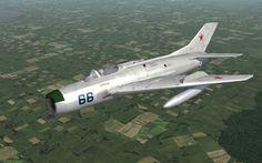 MiG-19P FARMER-B