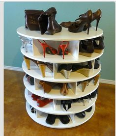 Must have!!! Best shoe rack ever
