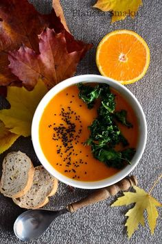 Healthy Dishes, Thai Red Curry, Soup Recipes, Foodies, Detox, Food And Drink, Cooking, Ethnic Recipes, Fit