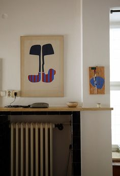 leslie williamson: Ivan Ruller's appartement