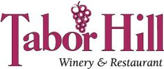 Tabor Hill Restaurant & Winery - WANT TO GO TO THE RESTAURANT!  Buchanan, Michigan USA  guided tour, tasting, and elegant dinner at their acclaimed restaurant overlooking the vineyards.  Note: Tabor Hill Restaurant is only open Wednesdays through Sundays