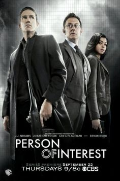 Kevin Chapman, Sarah Shahi, and Amy Acker Talk PERSON OF INTEREST Season 3, Root's expanded role, stunt scenes and an all ladies team up episode.