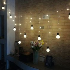 LED lighting for your backyard