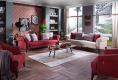 Σαλόνι Silva. Άνεση και κομψότητα στην καθημερινότητά σας με ένα σαλόνι γεμάτο αντιθέσεις. Μοντέρνος σχεδιασμός με κλασικές επιρροές και υπέροχα  υφάσματα και χρώματα  που μπορούν να απογειώσουν αισθητικά το χώρο σας.
