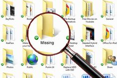 How to recover deleted files Technology Updates, Technology Gadgets, Tech Gadgets, Computer Internet, Computer Tips, Computer Problems, Pc Repair, Helpful Hints, Handy Tips