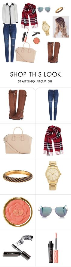 """chic!"" by bellacala ❤ liked on Polyvore featuring interior, interiors, interior design, home, home decor, interior decorating, Naturalizer, Givenchy, Humble Chic and Valentino"