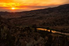 Eastern Oregon. get to hang out here so so so soon <3