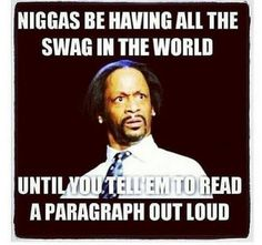 Niggas having all the swag in the world!! - http://www.dodgyshit.com/pin/1008/