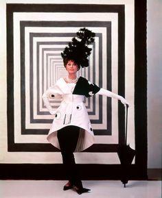 Audrey Hepburn - My Fair Lady - Hats