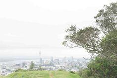 Auckland, Volcano, Paris Skyline, Places To Go, Blog, Travel, Image, Viajes, Blogging
