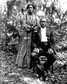 In 1884, Lewis Colson,a former slave, came with the surveying crew to plat the town of Sarasota. In 1897, Colson and his wife, Irene, the midwife for the black community, donated land for the area's first African American Church, the Bethlehem Baptist Church. Colson became its first minister. In those days the black community was chiefly in an area known as Overtown which grew as more African Americans came to Sarasota.
