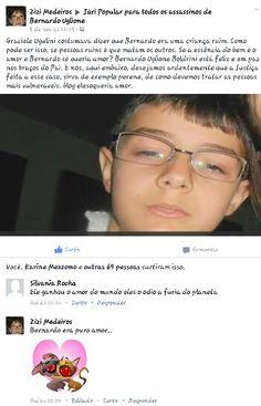 Bernardo Uglione Boldrini   JUSTIÇA  É  O QUE BUSCAMOS