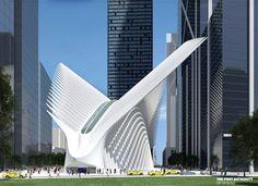 Tour 6 of New York City's Most Incredible New Design Destinati...