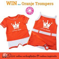 Deze onwijs handige en leuke oranje Trompers kun je winnen! Lees op http://www.wegive.nl/informatie/WIN_ACTIE hoe je mee doet!