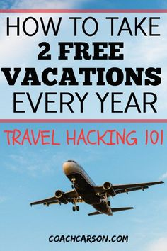 This is an introduction to travel hacking, a strategy that helps you travel for free. It also includes a quick start guide to help you begin right away. Travel The World For Free, Free Travel, Cheap Travel, Travel Deals, Travel Hacks, Travel With Kids, Budget Travel, Travel Usa, Travel Tips