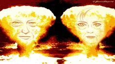 The Two Clinton Nuclear Bombs - http://www.raptureforums.com/politics-culture-wars/two-clinton-nuclear-bombs/