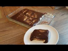 Yalancı Profiterol Tarifi - Dünyanın en kolay pastası | Hatice Mazı ile Yemek Tarifleri - YouTube
