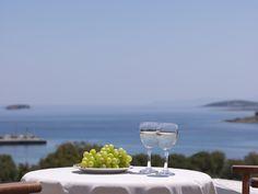 #View of #Paros at #AloniParos