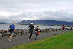 Reykjavik, Iceland half marathon