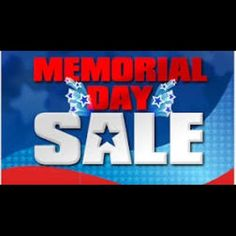 memorial day sales pc richards