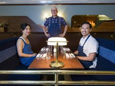 Restaurant review: Kissa Tanto a Japanese-Italian marriage made in heaven